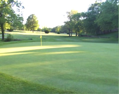 Locust Hills Golf Club,Lebanon, Illinois,  - Golf Course Photo