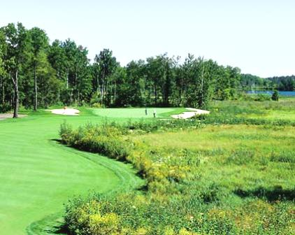 Legacy Courses At Craguns, The -Bobby,Brainerd, Minnesota,  - Golf Course Photo