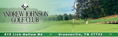 Andrew Johnson Golf Club