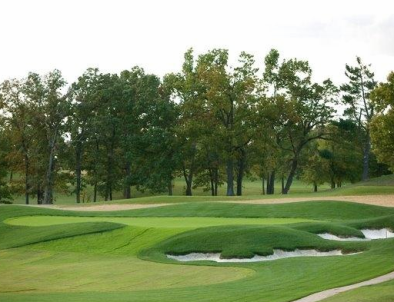 Jefferson City Country Club,Jefferson City, Missouri,  - Golf Course Photo