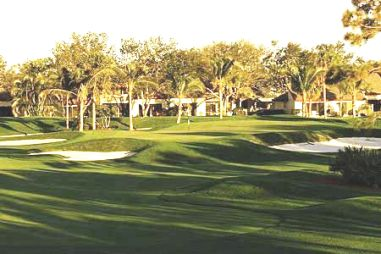 Golf Course Photo, Deer Creek Golf Club, Deerfeild Beach, 33442