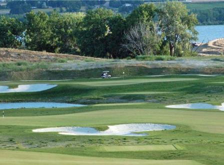 Red Hawk Golf Course,Nampa, Idaho,  - Golf Course Photo