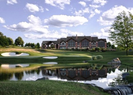 Ace Club,Lafayette Hill, Pennsylvania,  - Golf Course Photo