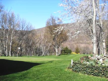 Undermountain Golf Course,Copake, New York,  - Golf Course Photo