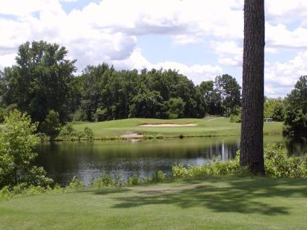 Pinetuck Golf Course, Rock Hill, South Carolina, 29730 - Golf Course Photo