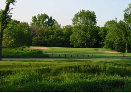 Golf Course Photo, Old Oak Country Club, Lockport, 60441
