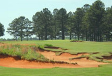 Golf Club at Cuscowilla,Eatonton, Georgia,  - Golf Course Photo