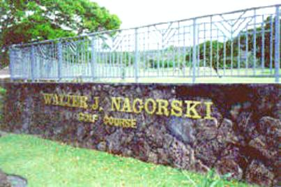 Walter Nagorski Golf Course,Puuloa, Hawaii,  - Golf Course Photo