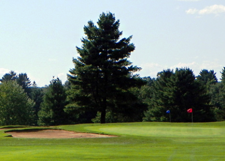Long Hill Golf Club,East Hartford, Connecticut,  - Golf Course Photo