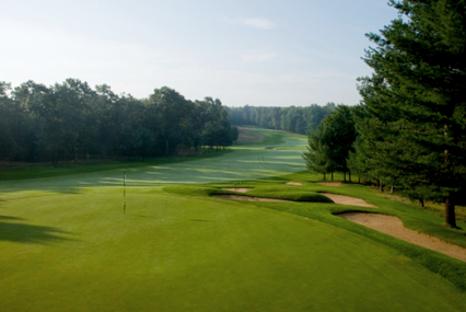 Golf Course Photo, Pilgrim's Run Golf Club, Pierson, 49339