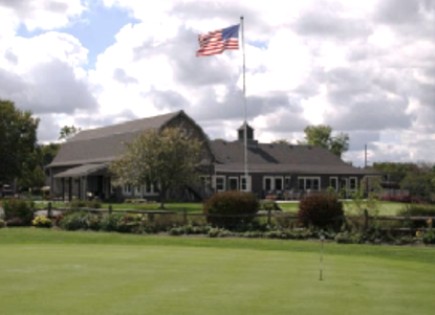 Sugar Valley Country Club, Bellbrook, Ohio, 45305 - Golf Course Photo