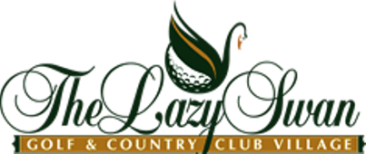 The Lazy Swan, Katsbaan Golf Club,Saugerties, New York,  - Golf Course Photo