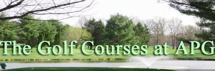 Aberdeen Proving Ground -Ruggles, Aberdeen Proving Ground, Maryland, 21005 - Golf Course Photo