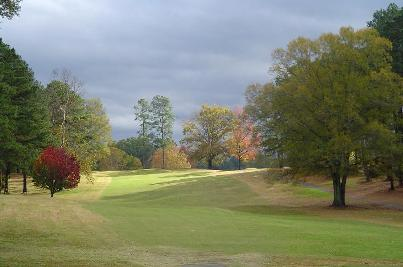 Belle Meade Country Club, Thomson, Georgia, 30824 - Golf Course Photo
