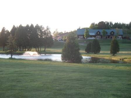 Virginia Golf Course,Virginia, Minnesota,  - Golf Course Photo