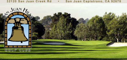 San Juan Hills Golf Club, San Juan Capistrano, California, 92675 - Golf Course Photo