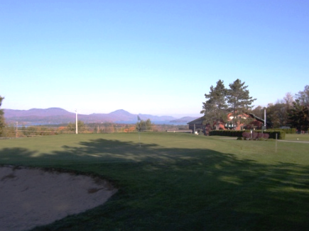 Newport Country Club, Newport, Vermont, 05855 - Golf Course Photo