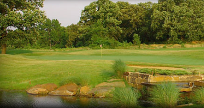 Eagle Crest Golf Course