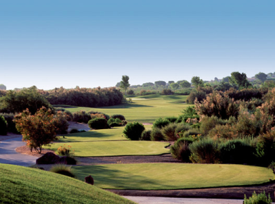 Golf Course Photo, Casablanca Resort & Casino, Casablanca Golf Course, Mesquite, 89027