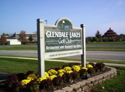 Glendale Lakes Golf Club, Glendale Heights, Illinois, 60139 - Golf Course Photo