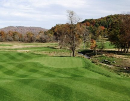 Golf Course Photo, Seven Falls Golf and River Club, Etowah, 28729