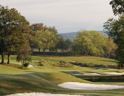 Old Union Golf Course,Blairsville, Georgia,  - Golf Course Photo