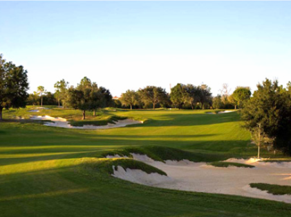 Golf Course Photo, Deltona Club, Deltona Golf Course, Deltona, 32725