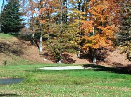 Bristolwood Golf Course, Bristolville, Ohio, 44402 - Golf Course Photo