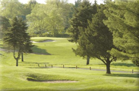 Mattawang Golf Club, The,Belle Mead, New Jersey,  - Golf Course Photo