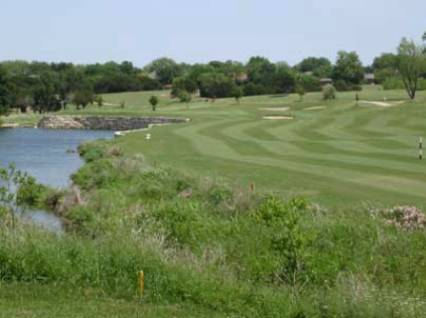 Golf Course Photo, Stonetree Golf Club, Killeen, 76543