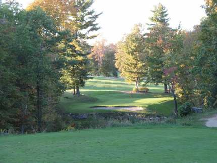 Lakewood Golf Course,Madison, Maine,  - Golf Course Photo