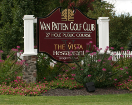 Van Patten Golf Course,Clifton Park, New York,  - Golf Course Photo