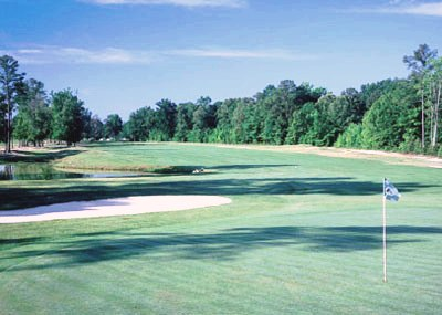 Golf Course Photo, Foxboro Golf Club, Summerton, 29148