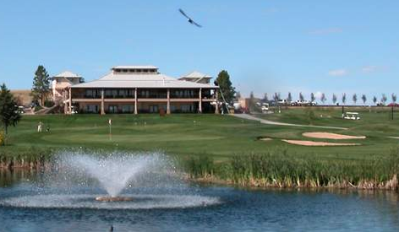 Spring Valley Golf Club,Elizabeth, Colorado,  - Golf Course Photo