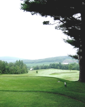 Richford Country Club, Richford, Vermont, 05476 - Golf Course Photo