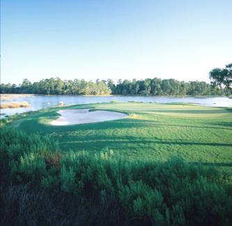 Moss Creek Golf Club -South,Hilton Head Island, South Carolina,  - Golf Course Photo