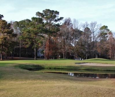 Rose Hill Country Club,Bluffton, South Carolina,  - Golf Course Photo