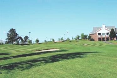 University Of Maryland Golf Course,College Park, Maryland,  - Golf Course Photo