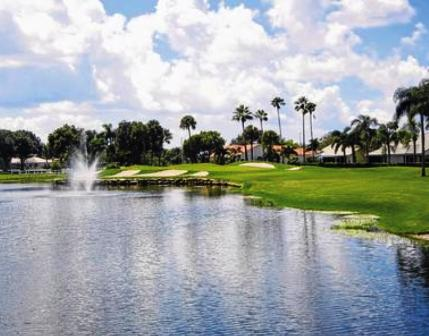 Atlantic National Golf Club,Lake Worth, Florida,  - Golf Course Photo