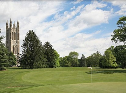 Springdale Golf Club,Princeton, New Jersey,  - Golf Course Photo