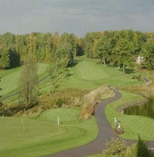 Greenwood Hills Country Club, Wausau, Wisconsin, 54403 - Golf Course Photo