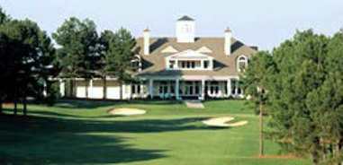 Golf Course Photo, Chateau Elan Golf Club & Resort, Legends Course, Braselton, 30517
