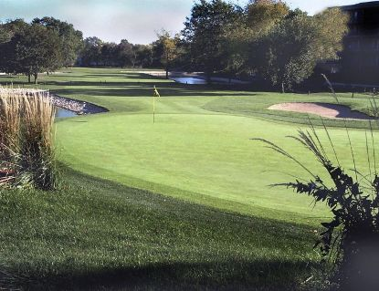 Old Orchard Country Club,Mount Prospect, Illinois,  - Golf Course Photo