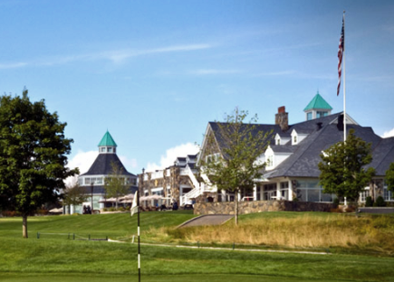 Trump National Golf Club, Westchester,Briarcliff Manor, New York,  - Golf Course Photo