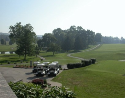 Sleepy Hollow Golf Club,Hurricane, West Virginia,  - Golf Course Photo