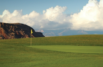 SunRiver Golf Club, Saint George, Utah, 84790 - Golf Course Photo