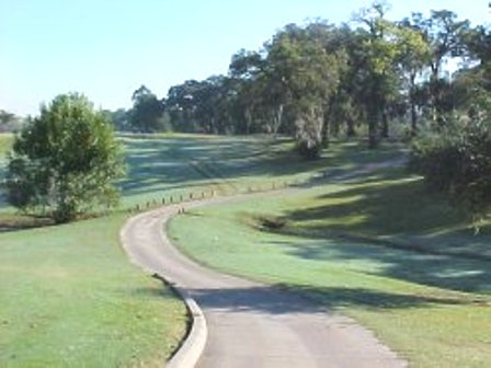 Glenbrook Golf Course, CLOSED 2018,Houston, Texas,  - Golf Course Photo