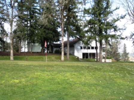 Pineway Golf Club,Lebanon, Oregon,  - Golf Course Photo