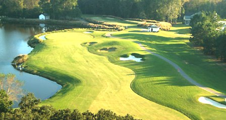 Golf Course Photo, Blackmoor Golf Club, Murrells Inlet, 29576