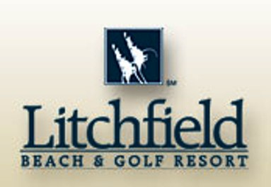 Golf Course Photo, Litchfield Resort - The River Club, Pawleys Island, 29585